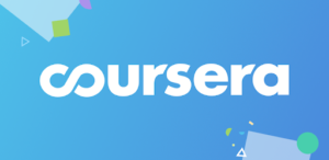 Coursera is a e-learning website focusing on university level students