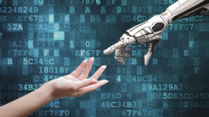 Humans and Artificial Intelligence is now closer than ever before
