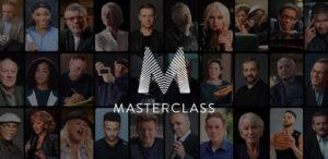 Masterclass is the website where you will find the most inspiring teachers of our time.