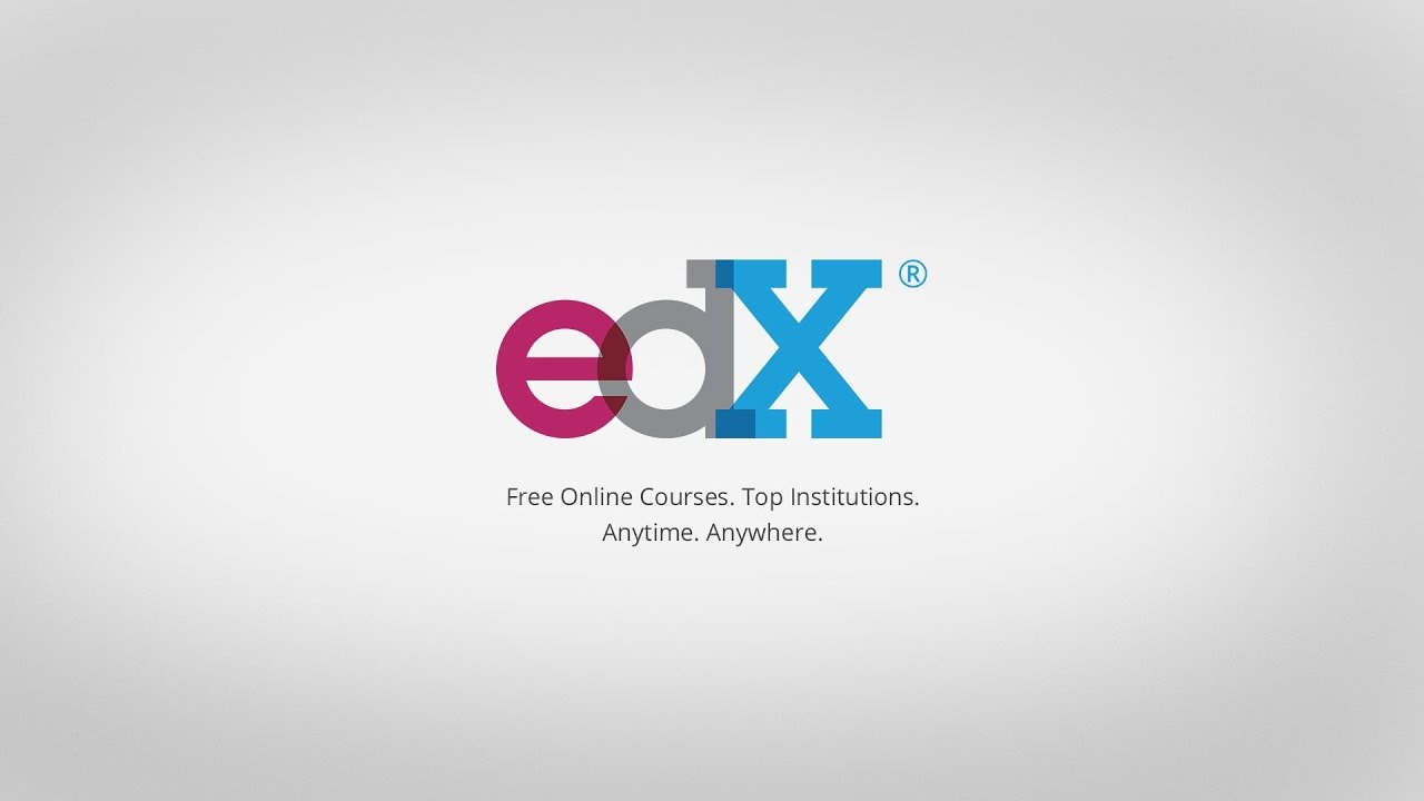 edx is a free website for academic e-learning course
